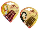 (BRATZ) Genie Magic Hair Clips (assorted colours)