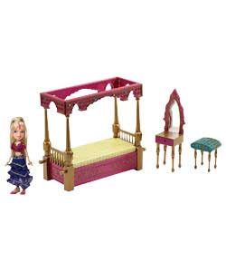 Genie Magic Bedroom Set