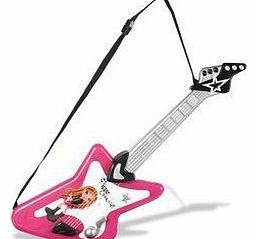 Kidz Concert Electric Guitar