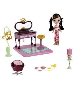 Bratz Kidz Playsets with Doll
