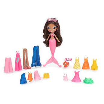 Kidz Swimming Mermaid Doll - Yasmin