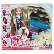 Magic Hair Grow & Cut Cloe