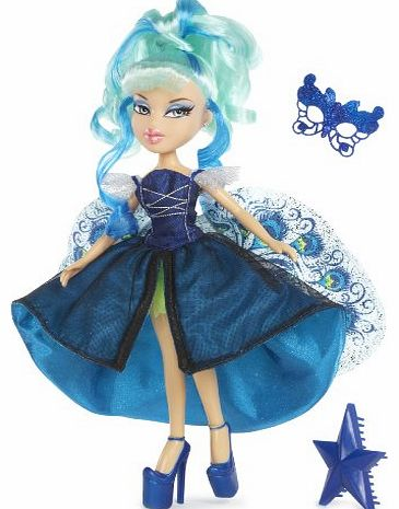 Midnight Mystique Doll Jade