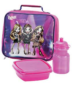 Passion 4 Fashion Lunchbag Set