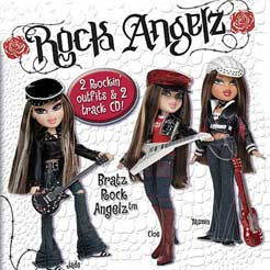 Rock Angel Cloe