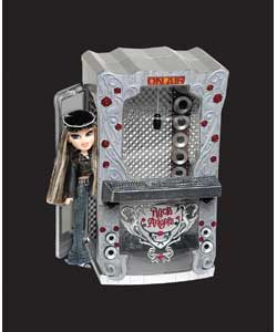 Bratz Rock Angelz Recording Studio