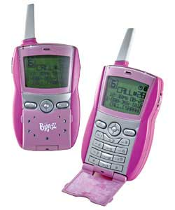 Text Me Walkie Talkies