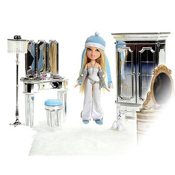 World Playset - Cloe