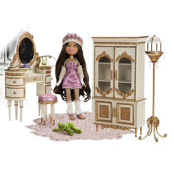 World Playset - Yasmin