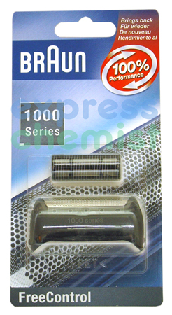 1000 Series Foil and Cutter Pack