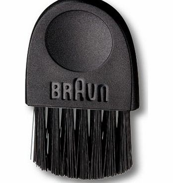 Braun 67030939 Basic Shaver Cleaning Brush 6cm