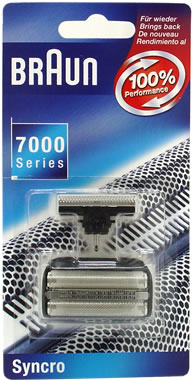 7000 Series Foil and Cutter Pack