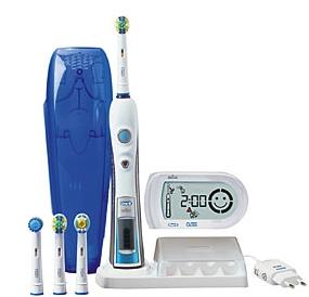 **New Product**Braun Oral-B Triumph 5000 with