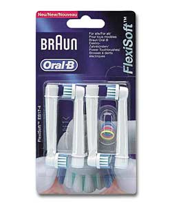 Oral-B Brush Heads EB17.