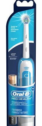 Oral-B Pro Health Electric Toothbrush