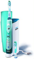 Oral-B Sonic Deluxe Toothbrush