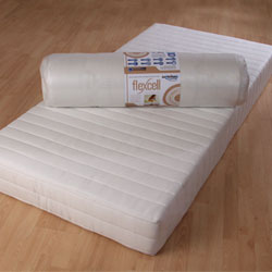 Flexcell 1000 3FT x 6FT 6 Single Mattress (For Electric Beds)