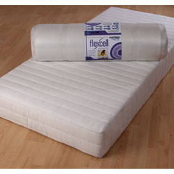 Flexcell 500 2FT 6 x 6FT 6 Sml Single Mattress (For Electric Beds)