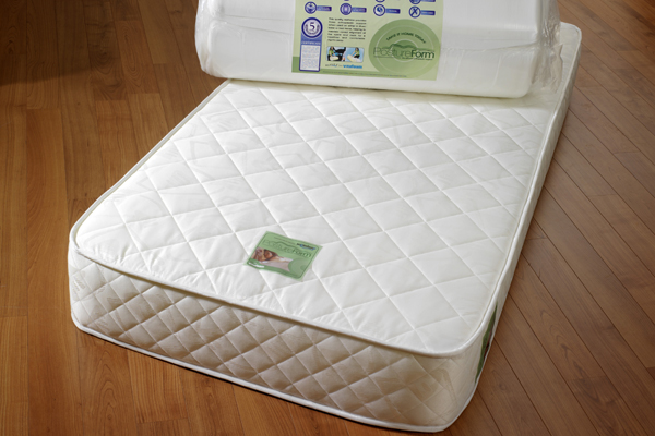 Posture Form Supreme Mattress Extra Small 75cm