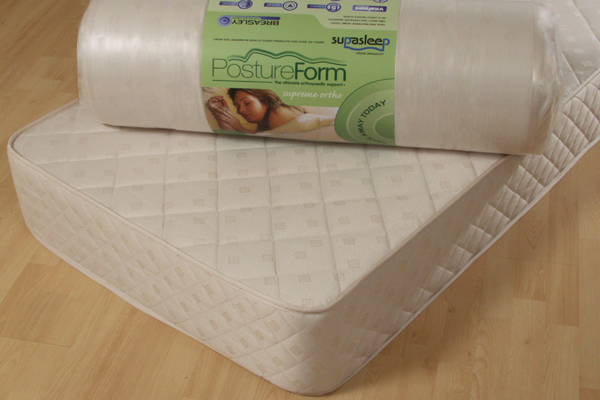 Posture Form Supreme Ortho Mattress Double 135cm