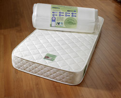 PostureForm Superior 4FT 6 Double Mattress