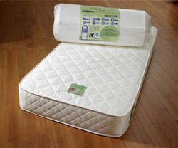 PostureForm Supreme 4FT 6 Double Mattress