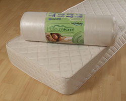 PostureForm Supreme Ortho 4FT 6 Double Mattress