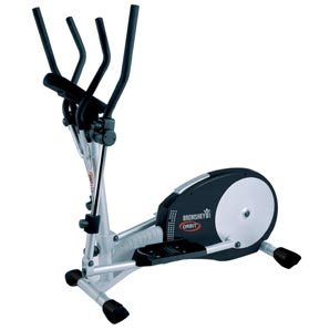 Orbit Competition Elliptical Trainer