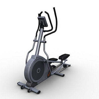 Orbit Control 19F Front Driven Cross Trainer