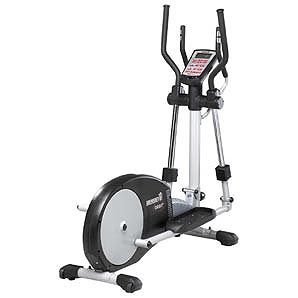 Orbit Control Elliptical Trainer