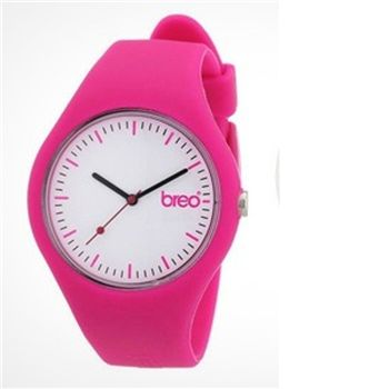Classic Watch Pink
