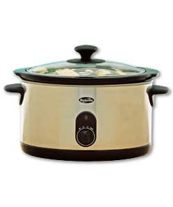 4.5 Litre Stainless Steel 1 Pot Cooker