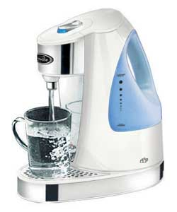Breville Hot Cup White