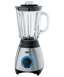 Breville Illuminating Glass Jug Blender