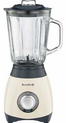Breville Pick and Mix Blender - Vanilla
