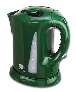 BREVILLE Profile Green