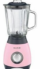 Breville VBL066 Xs14 Pick & Mix Strawberry Cream