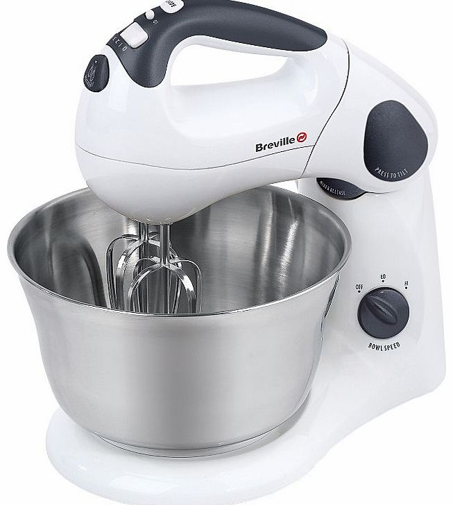 Breville VFP026 Food Processors, Mixers and
