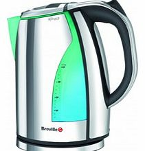 VKJ596 Stainless Steel Kettle With