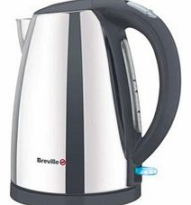 VKJ607 Polished S/S Jug Kettle