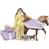 Pony Slumber Party Set - My Favourite Horse
