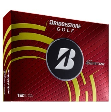 Golf Tour B330-RX Golf Balls White