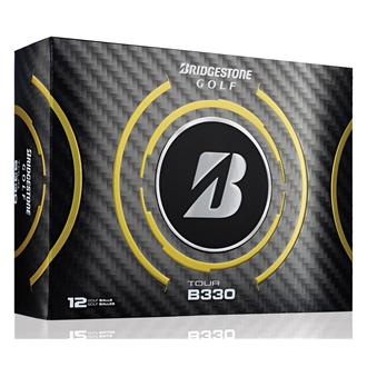 Tour B330 Golf Balls 2012 (12 Pack)