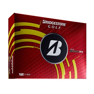 Tour B330 RX Golf Balls (12 Balls)
