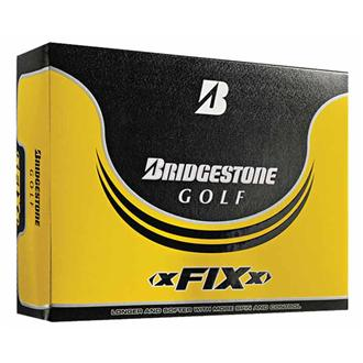 xFIXx Golf Balls (12 Ball) 2012