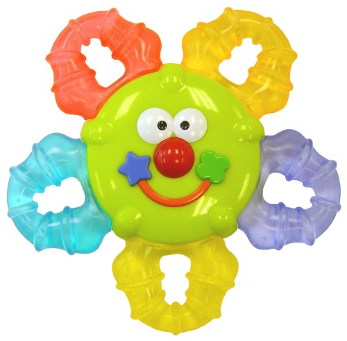 - Cooling Vibrations Teether