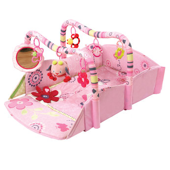 Baby` Play Place - Pink