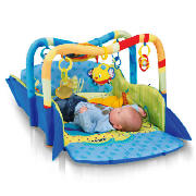 Baby play place gym