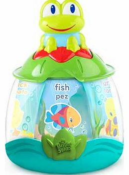 Play & Learn Pond Pal Activity Toy