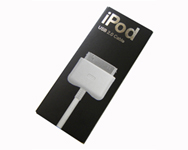 Brilliant Buy iPod USB Cable 2.0